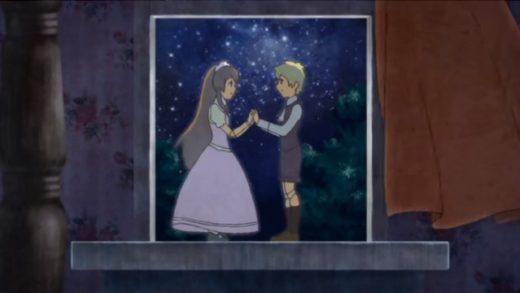 Little Heart (自主制作アニメ). Cortometraje de animación anime