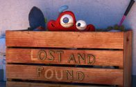 Lou. Cortometraje de animación de Disney Pixar. Cars 3