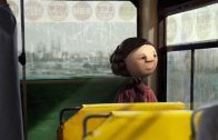 Mom. Cortometraje coreano de animación de Wooksang Chang