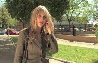 Radio. Cortometraje español con Ingrid García Jonsson