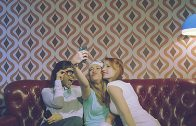 Selfie. Cortometraje español dirigido por Roger Villarroya