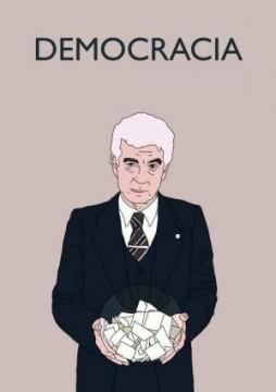 Democracia cartel