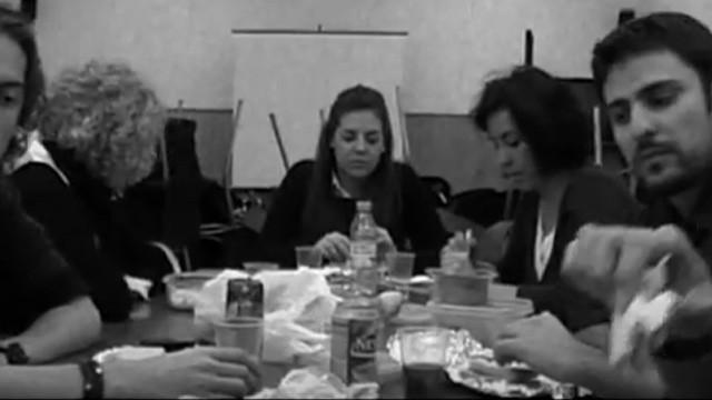 El Club del Taper. Cortometraje español de Cortocreando
