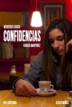 Confidencias Cartel