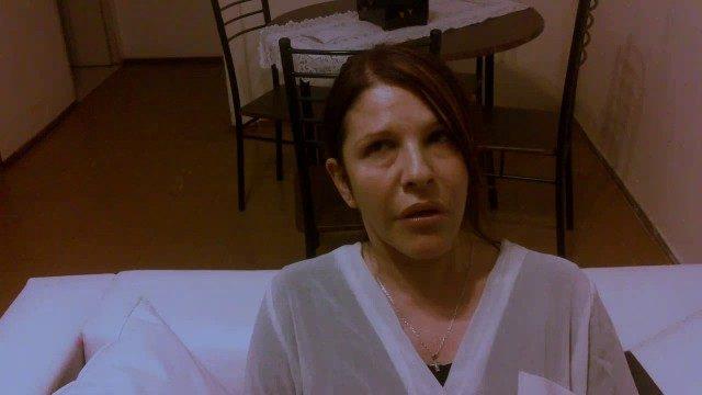 Melodi. cortometraje uruguayo de terror dirigido por Sebastián Cabrera