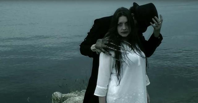 Nadie. Un videoclip cortometraje español de terror de Nacho Espejo