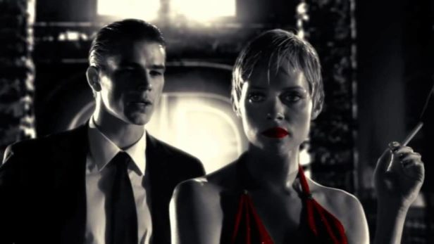 Sin City: The Customer Is Always Right