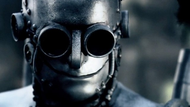 Heartless: The Story of the Tinman. Cortometraje sobre El Mago de Oz