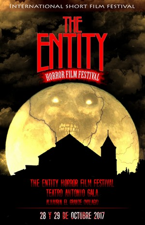The Entity Horror Film Festival