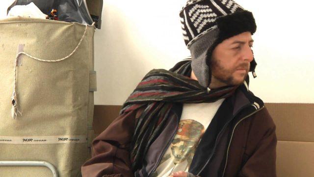 Una ayudita para este pobre cortometraje español con Rafa Puerto