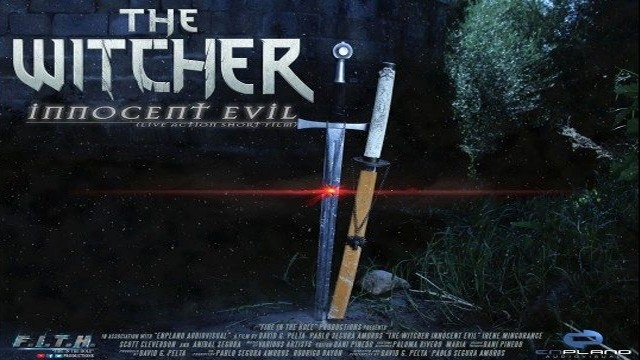 The Witcher: Innocent Evil