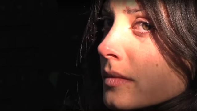 """(2010) """"2012"""". Cortometraje español de Isaki Lacuesta con Barbara Lennie"""
