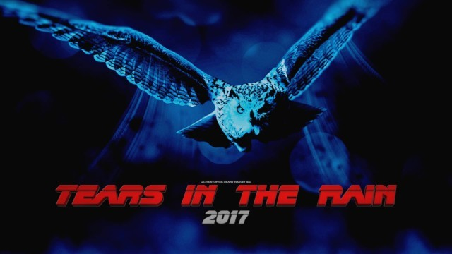 Tears In The Rain / Lágrimas en la lluvia. Cortometraje mundo Blade Runner
