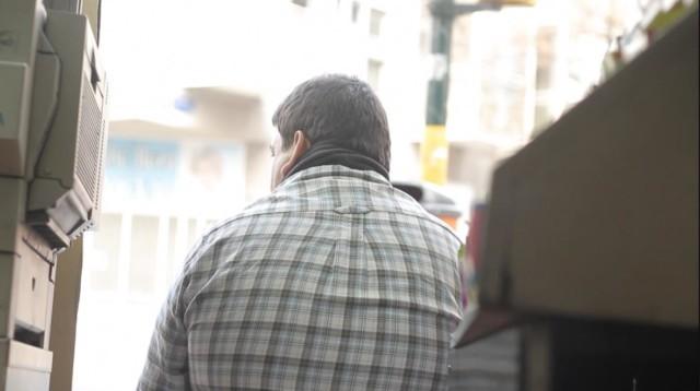 Chance. Cortometraje argentino de Emiliano Bazzani
