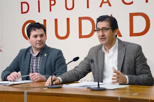 Subvencion Diputacion Ciudad Real Cortometrajes