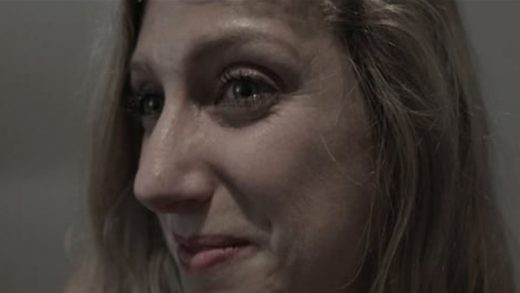 Araña. Cortometraje español dirigido por Álvaro Aránguez
