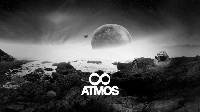 Atmos. Cortometraje de Ciencia-Ficción 360º VR dirigido por Nefdt