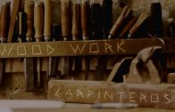 Carpinteros – Wood Work. Cortometraje de Alejandro Suárez Lozano
