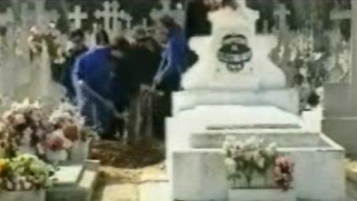 Descanse en paz. Cortometraje y thiller de Iván Sainz-Pardo