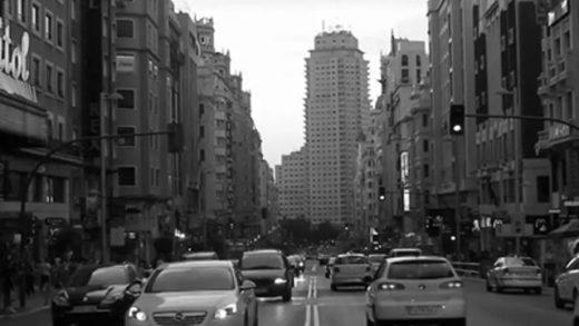 En la próxima parada. Cortometraje de Luis Francisco Pérez