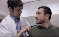 Enfermo. Cortometraje español dirigido por David Pareja