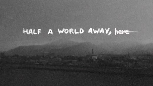 Half a world away, here. Cortometraje de Alfonso Nogueroles