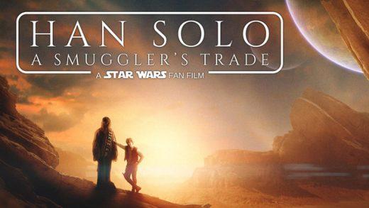 Han Solo: A Smugglers Trade - A Star Wars Fan Film