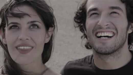 Lo Malo Está En El Aire - Andres Suárez. Videoclip del artista español