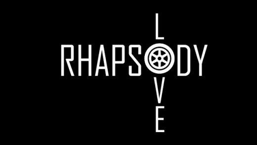 Love Rhapsody. Cortometraje español de Samuel Cuenca Rodríguez