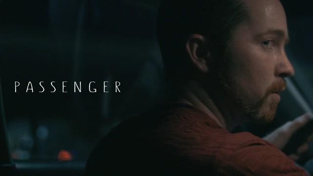 Passenger. Cortometraje de terror dirigido por Jazz Walker