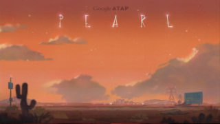 Pearl: A 360 Google Spotlight Story