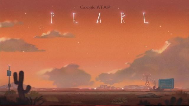 Pearl: A 360 Google Spotlight Story Cortometraje producido por Google