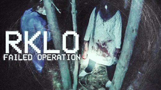 RKLO: Failed Operation. Cortometraje español de ciencia-ficción