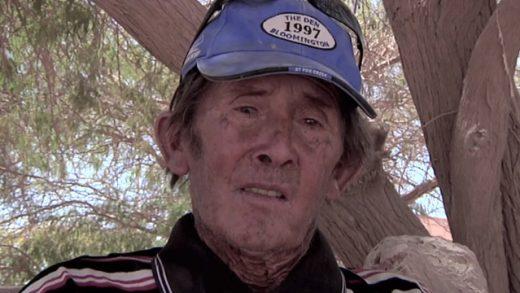 Radio Atacama. Cortometraje documental de Víctor Cerdán