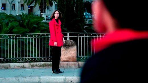 Reencuentro. Cortometraje español de Laura Casasnovas