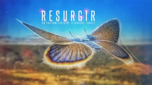 Resurgir. Cortometraje español dirigido por Leixandre Froufe