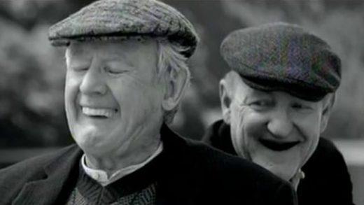 Teeth. Cortometraje dirigido por John Kennedy y Ruairí O'Brien