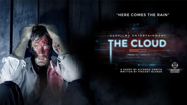 The Cloud. Cortometraje español de Ciencia-Ficción dirigido por Alfonso García