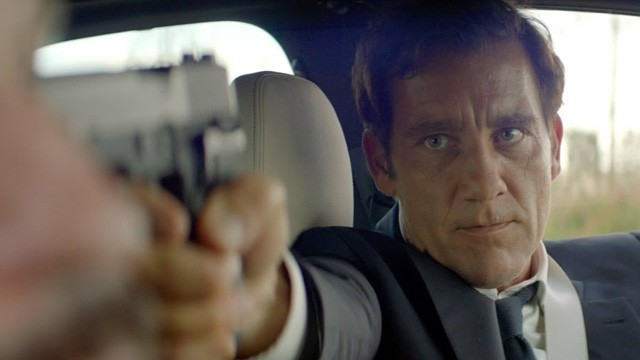 The Escape:A BMW Film.Cortometraje de Neill Blomkamp con Clive Owen