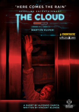 The cloud corto cartel poster
