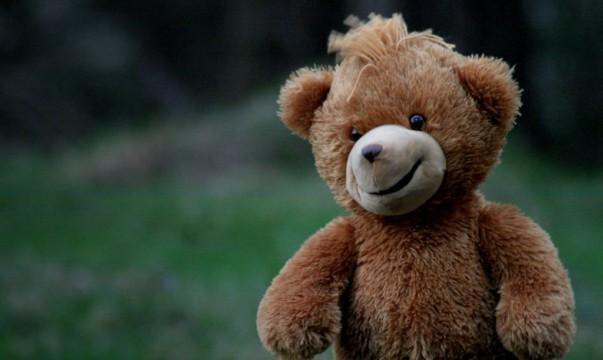 Tufty. Cortometraje irlandés de terror y aventuras sobre osos de peluche