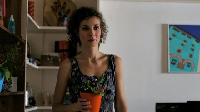 Veinticinco. Cortometraje español con Irene Anula e Iñaki Ardanaz