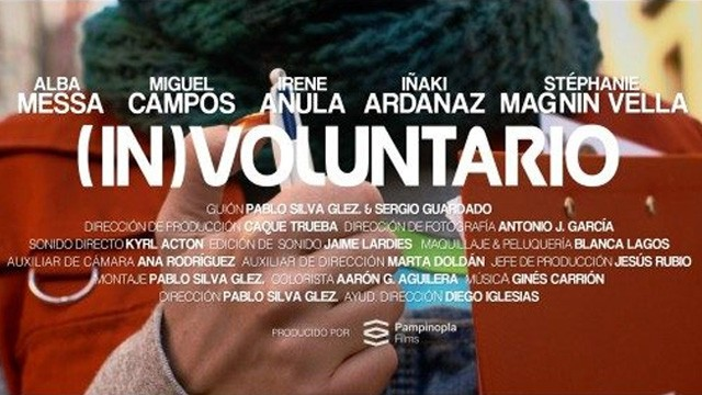 (In)Voluntario