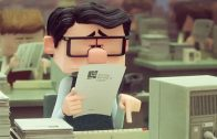 Inner Workings. Cortometraje de Walt Disney Animation Studios
