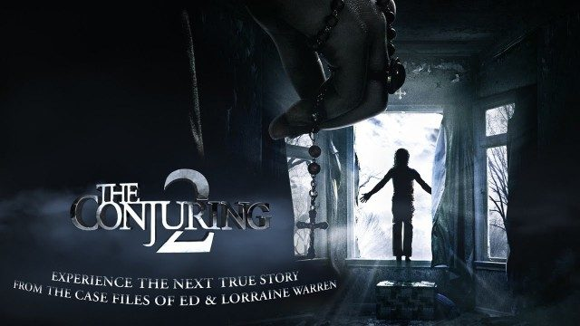 The Conjuring 2 – Experience Enfield 360º VR/ Expediente Warren: El Caso Enfield 360º VR