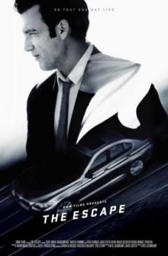 The Escape A BMW Film cortometraje cartel