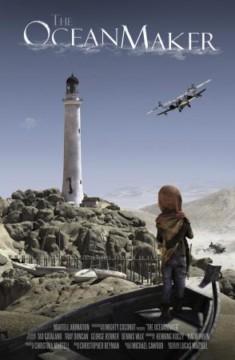 The OceanMaker cortometraje cartel
