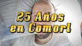 25 Años en Comorl
