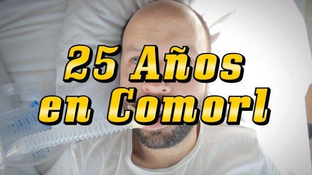 25 años en Comorl. Cortometraje español de Venga Monjas