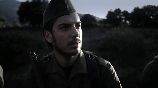 Jacobo. Cortometraje español de David del Águila sobre la Guerra Civil